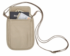 Eagle Creek RFID Blockering, Neck Wallet