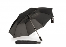 Paraply The Unbreakable® Umbrella teleskopmodell med stålskaft